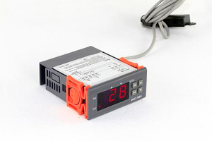 DHC-100+ digital temperature controller