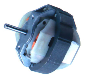 58 series shaded pole motor