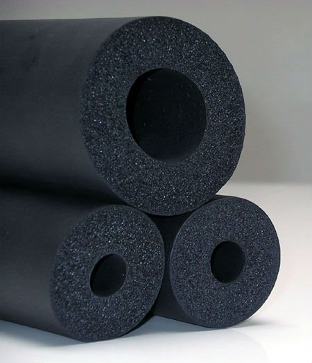 Air conditioner insulation tube, rubber hose,PE,xpe, ixpe tube