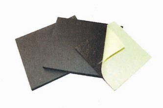 Air condtioner foam rubber Insulation sheet