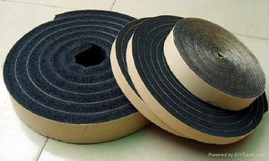 wholesale foam insulation self-adhensive tape for copper pipes
