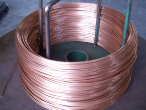 Copper Capillary Tube For Refrigeration & Air Conditioner
