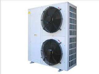 RXJW series Box type condensing units