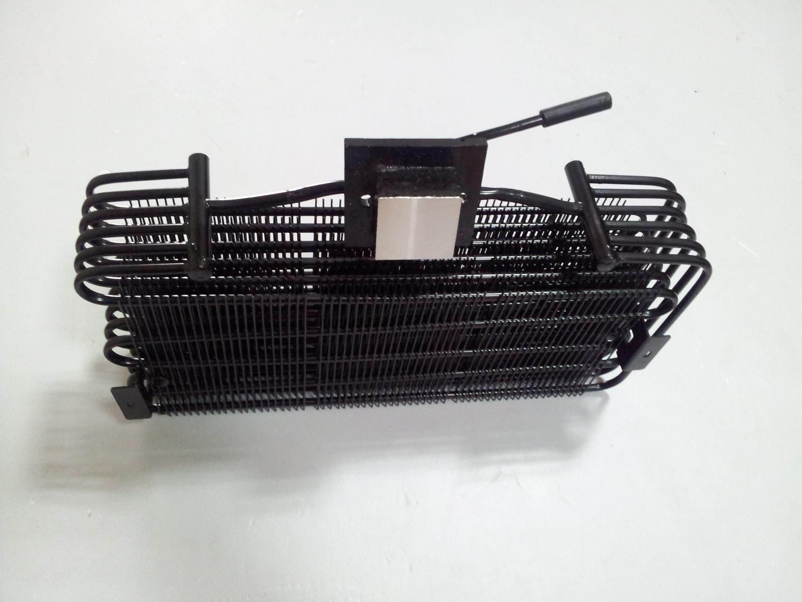 Semiconductor Condenser coil