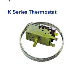 K Series Thermostat (K50, K59, K54)