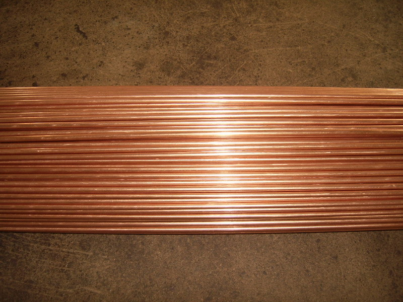 Copper Capillary Tube For Refrigeration
