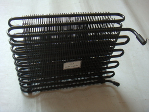 Steel Wire Bundy Tube Condensor unit for Refrigerator