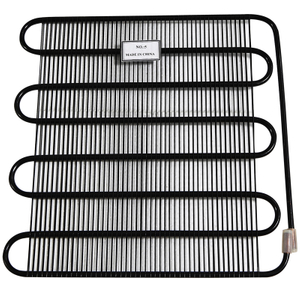 Refrigeration Wire Tube Condenser,condenser for refrigeration condenser for refrigeration applications condenser for refrigeration systems condenser in refrigeration cycle condenser of refrigeration R