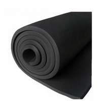 hvac parts Rubber insulation sheet for cold room