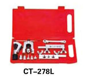 Flaring and Swaging tool kits CT-278