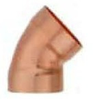 High quality copper fittings for air conditioning