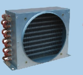 Air Cooled CD copper Condenser