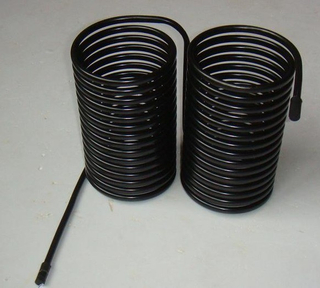 Drum Condenser Coils For Regrigerator
