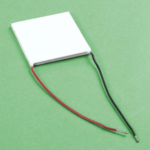 TEC1 Thermoelectric cooling module