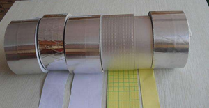 Aluminium foil tape for air conditoner parts