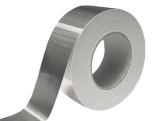 HVAC aluminium foil tape for air conditioning