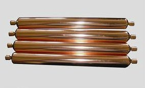 High Quality Copper Accumulator online for Refrigerator