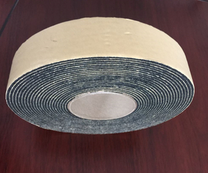 Brown Paper Insulation Tape with Self-adhesive