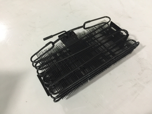 Semiconductor Condenser Fan for Refrigerator