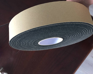 Air Conditioning Self Adhesive Insulation Tape