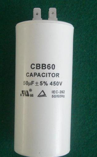 CBB65 Run Capacitor with best price and big quantity supplying