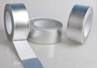 aluminium foil adhesive tape for Coaxial Cable