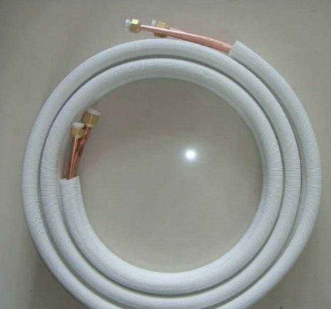 Insulated AC Copper Tube for Air Conditioner