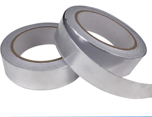 HAVC adhesive aluminium foil tape for air conditioner