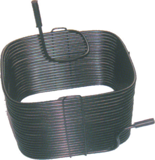 Drum Wire Tube Condenser For Refrigerator