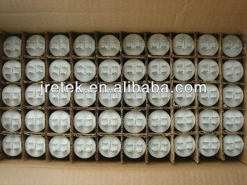 Commercial 250vac Run Capacitor for Freezer
