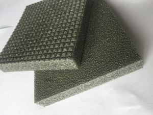 hvac thermal rubber insulation panel