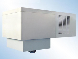 Cold Room with Mono-Block Condensing Unit