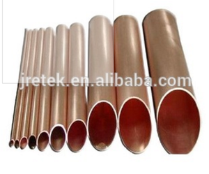 Hot sale Straight Copper Tube