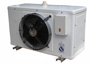 COMMERCIAL BOX TYPE CONDENSING UNIT FOR REFRIGERATION